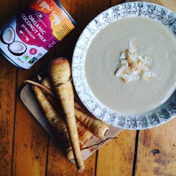 soupe panais 2